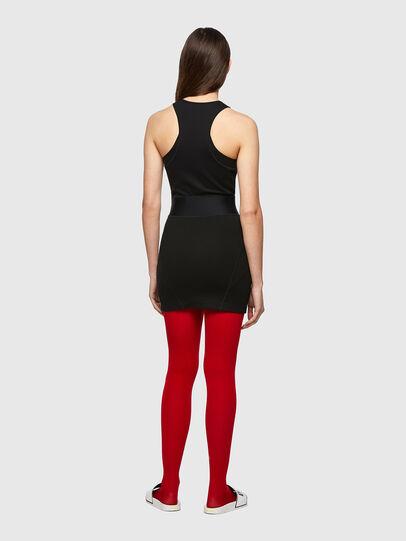 Diesel - D-SUB, Black - Dresses - Image 2
