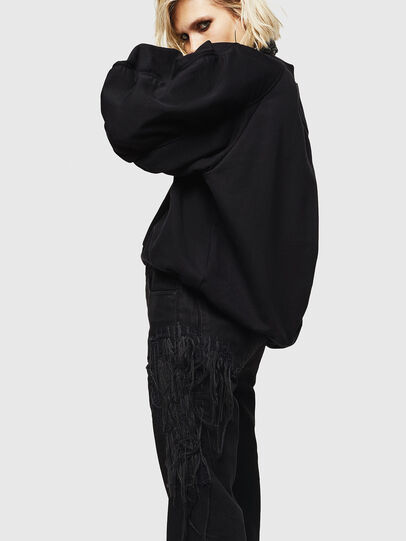 Diesel - Aryel 0TAXI, Black/Dark grey - Jeans - Image 4