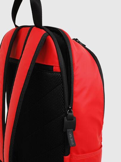 Diesel - BOLD BACK II, Red - Backpacks - Image 5