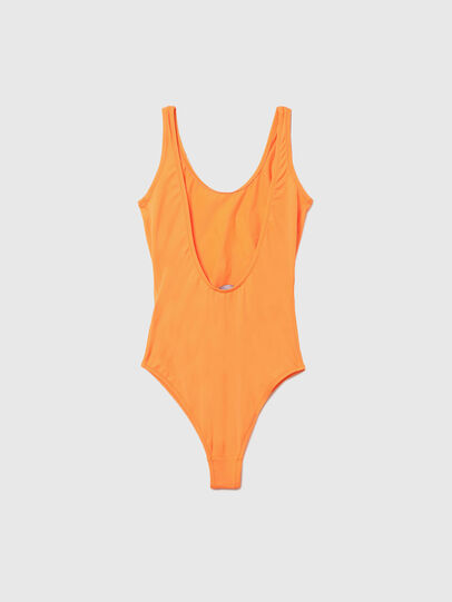 Diesel - MIELL, Orange - Beachwear - Image 2
