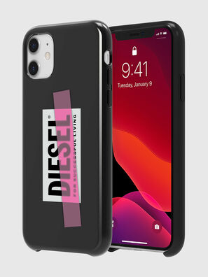 DIPH-032-BLKPT, Black/Pink - Cases