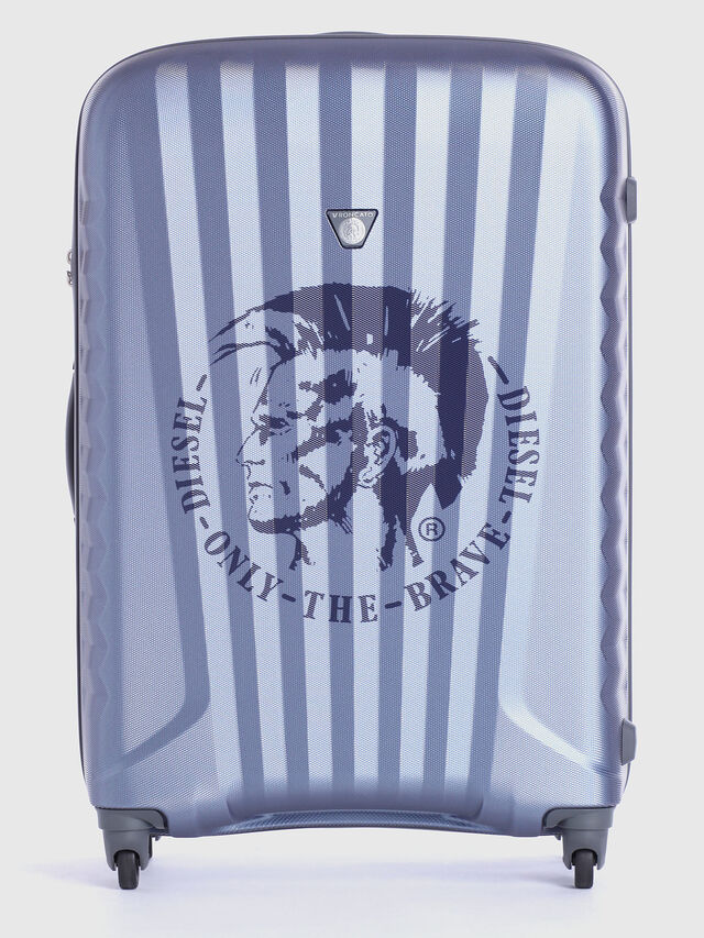 Diesel - MOVE M, Azure - Luggage - Image 1