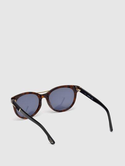 Diesel - DL0213,  - Sunglasses - Image 2