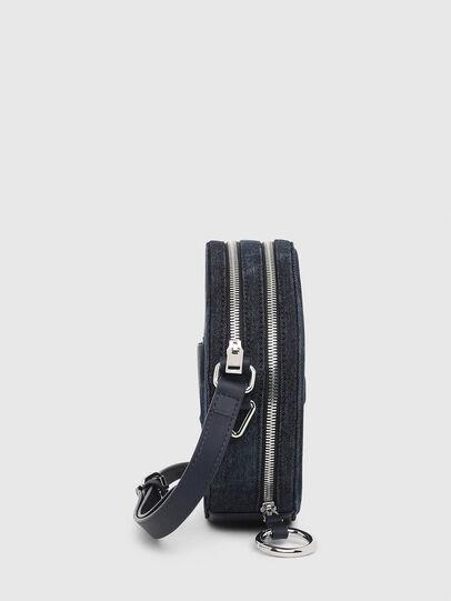 Diesel - OPHITE, Dark Blue - Crossbody Bags - Image 3