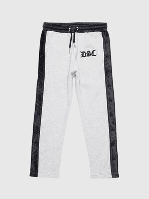 PFUMIORR, Gray/Black - Pants