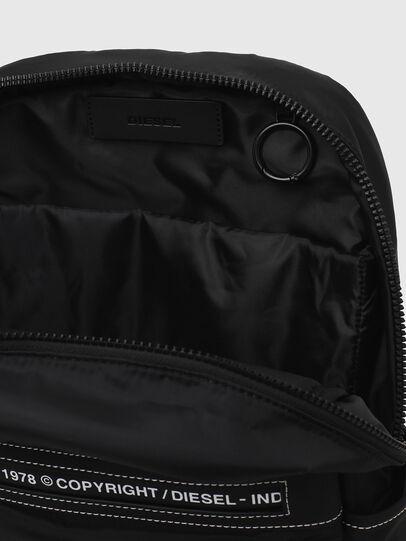 Diesel - NUCIFE, Black - Backpacks - Image 6