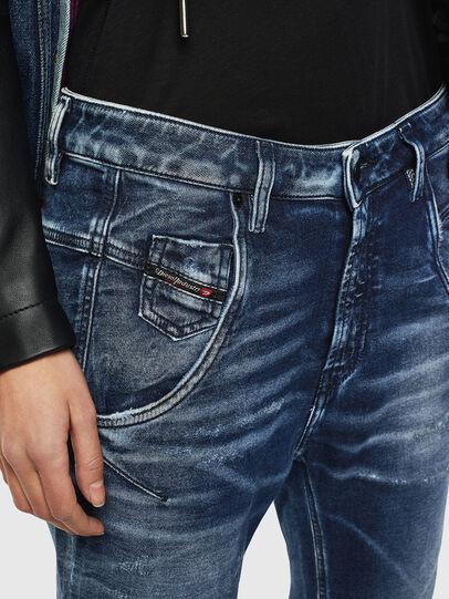 Diesel - Fayza JoggJeans 0096M,  - Jeans - Image 3