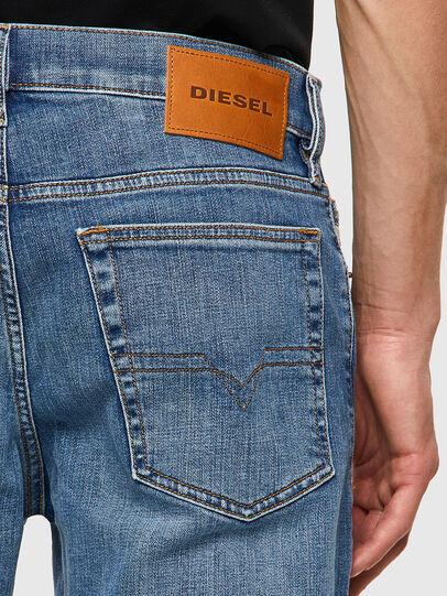 Diesel - D-Mihtry 009ZR, Light Blue - Jeans - Image 3