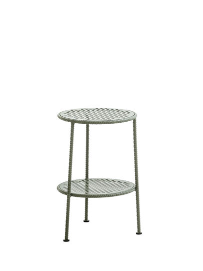 Diesel - WORK IS OVER - SIDE TABLE,  - Furniture - Image 1