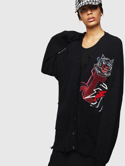 Diesel - M-JENNY,  - Knitwear - Image 1