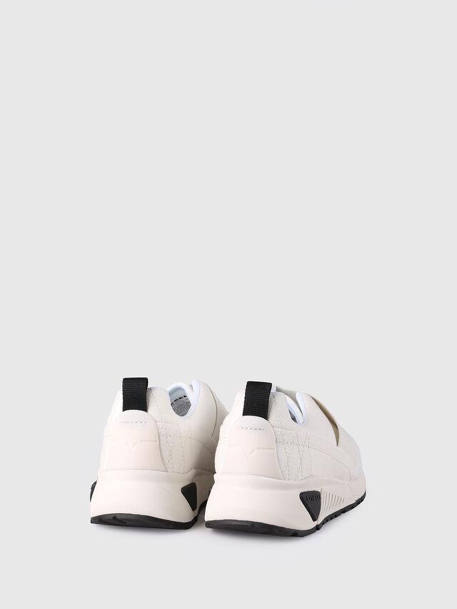 Diesel S-KB ELASTIC, White - Sneakers - Image 3