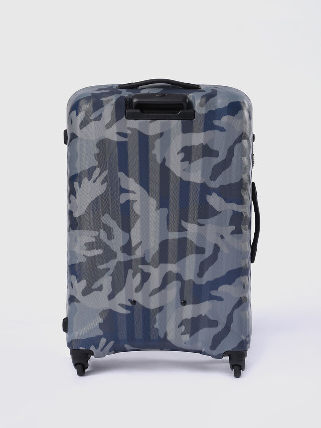 Diesel - MOVE M, Blue - Luggage - Image 3