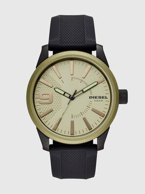 DZ1875, Black/Green - Timeframes