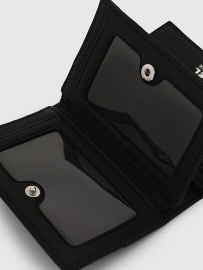Diesel - CARDA, Black - Card cases - Image 4