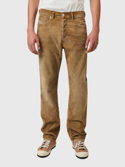 Diesel - D-Macs 069XQ, Light Brown - Jeans - Image 1