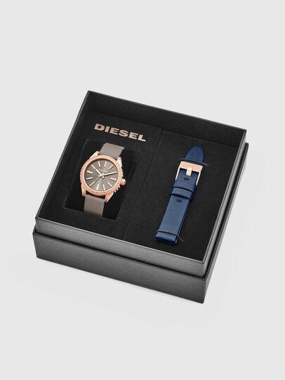 Diesel - DZ5563,  - Timeframes - Image 4