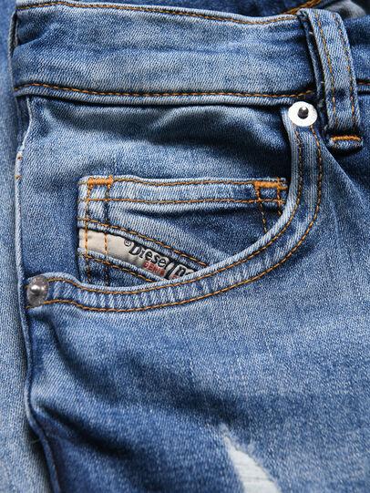 Diesel - D-EETAR-J, Blue Jeans - Jeans - Image 3