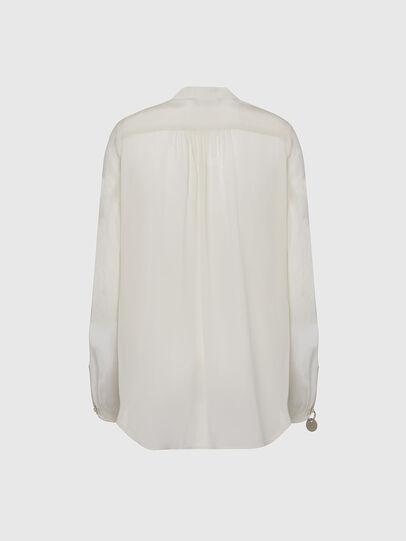 Diesel - C-DUANE-A, White - Shirts - Image 2