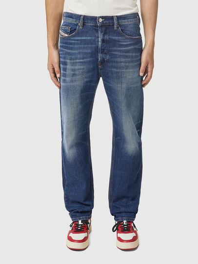 Diesel - D-Macs 09A92, Blue - Jeans - Image 1
