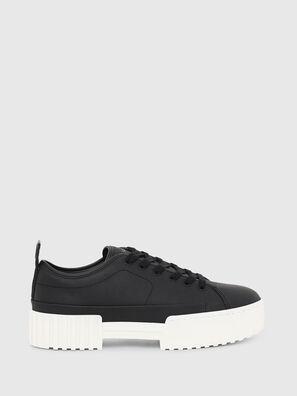 S-MERLEY LC, Black - Sneakers
