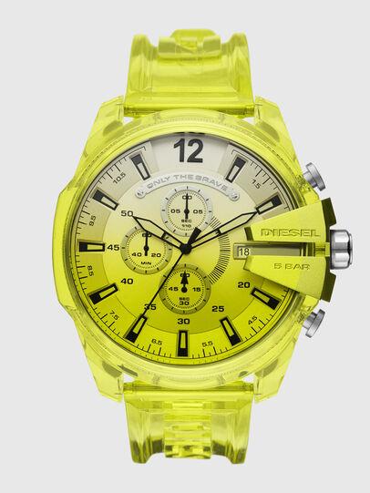 Diesel - DZ4532, Yellow - Timeframes - Image 1
