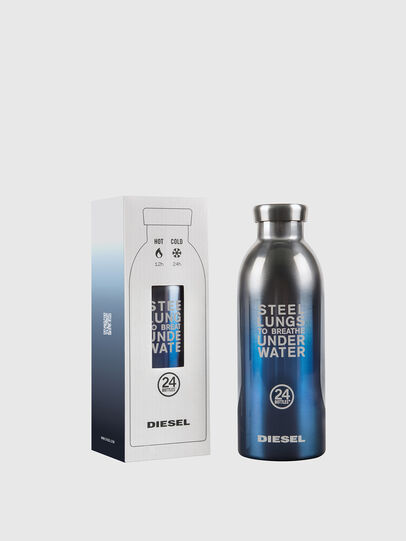 Diesel - 288 CLIMA BOTTLE 500, Blue - Bottles - Image 2