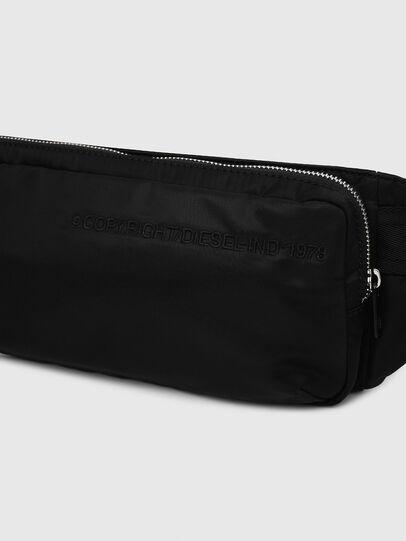 Diesel - JATRU, Black - Belt bags - Image 6