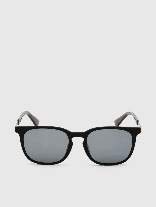 DL0311, Black - Sunglasses