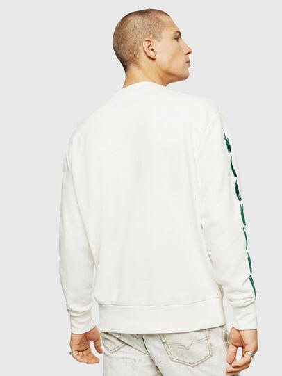 Diesel - S-BAY-EMB,  - Sweaters - Image 2