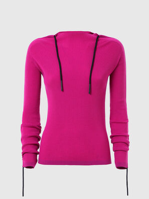 M-JULIA, Hot pink - Knitwear