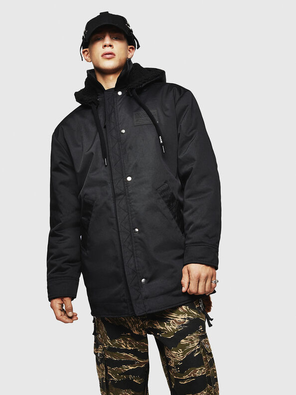 W-PELSTIC,  - Winter Jackets