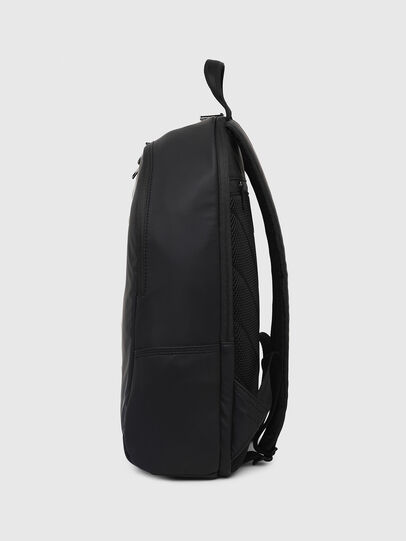 Diesel - BOLD BACK III SEADOO, Black - Backpacks - Image 3