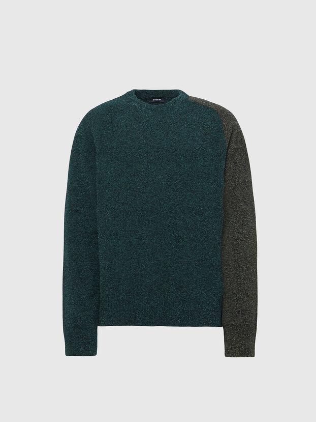 K-BART, Blue - Knitwear
