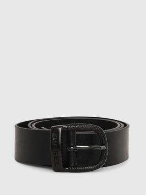 BAWRE, Black - Belts