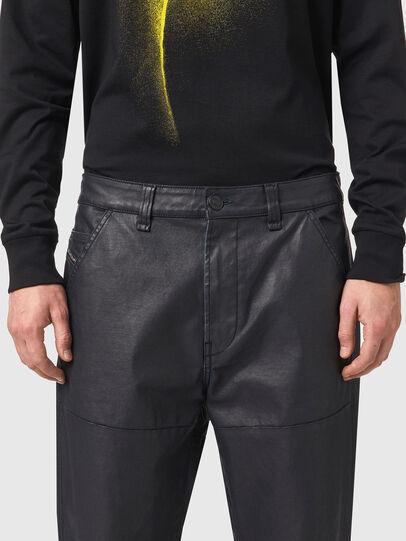 Diesel - D-Azerr 0AFAU, Black/Dark grey - Jeans - Image 3