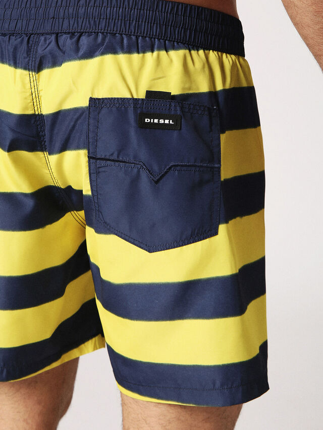 Diesel - BMBX-WAVE 2.017, Yellow - Boxers - Image 3