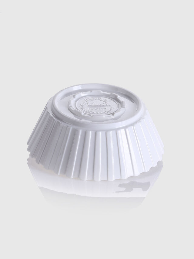 Living 10981 MACHINE COLLEC, White - Bowl - Image 2
