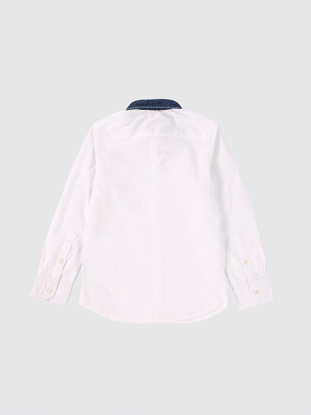 KIDS CYMELDN, White - Shirts - Image 2