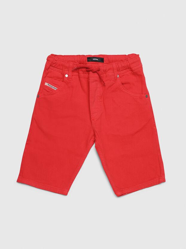 KROOLEY-NE-J SH, Red - Shorts