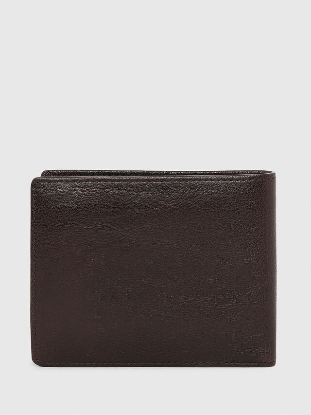 Diesel - HIRESH, Brown - Small Wallets - Image 2