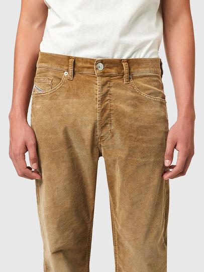 Diesel - D-Macs 069XQ, Light Brown - Jeans - Image 3