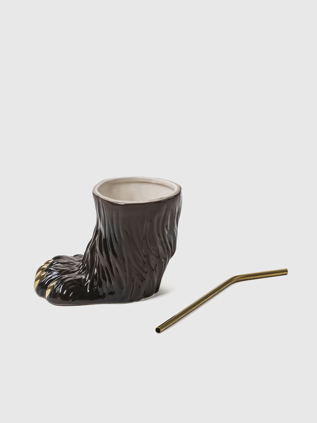 Living 11083 Party Animal, Brown - Cups - Image 1