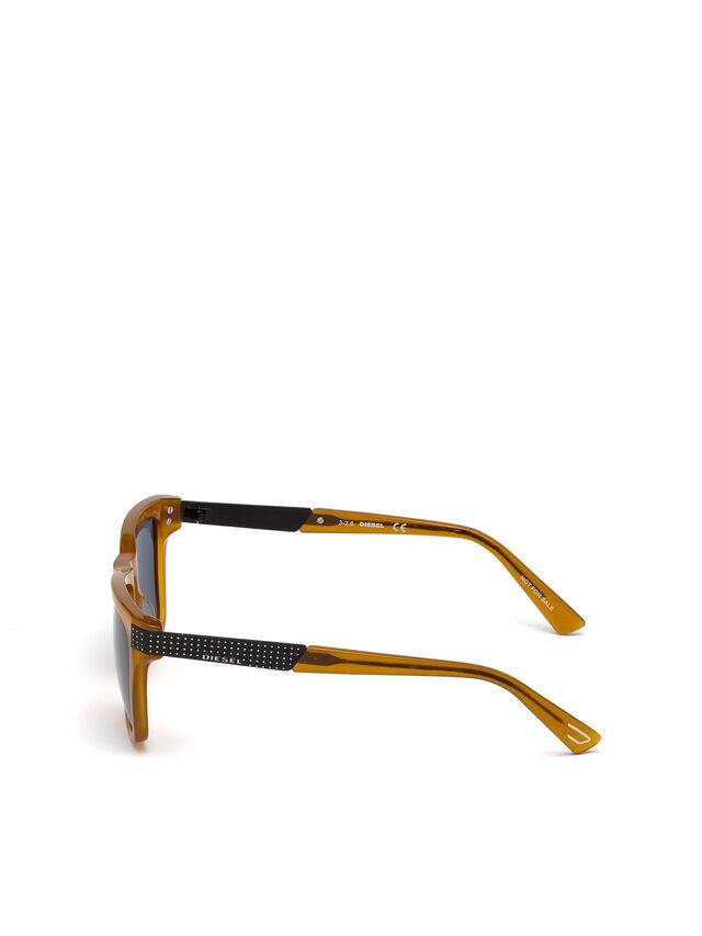 Diesel DL0236, Honey - Eyewear - Image 3