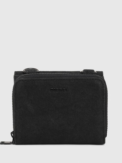 Diesel - LORY, Black - Small Wallets - Image 2