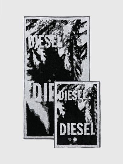 Diesel - COPP FLORASHADOW, Black - Bath - Image 2