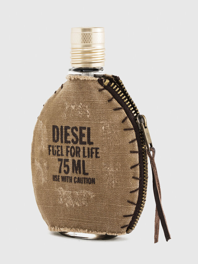 FUEL FOR LIFE MAN 75ML, Generic