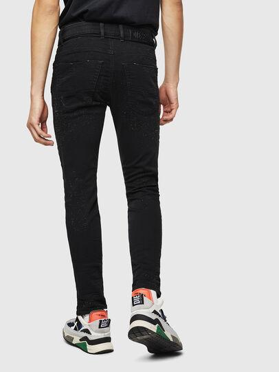 Diesel - Krooley JoggJeans 0092N,  - Jeans - Image 2
