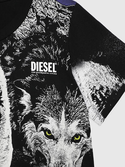 Diesel - BFOWT-TAIS, Black - Out of water - Image 3