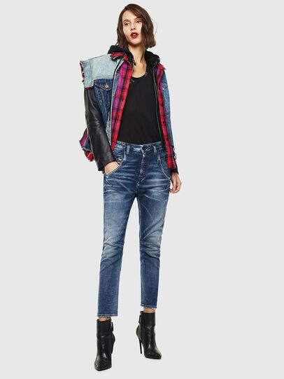 Diesel - Fayza JoggJeans 0096M,  - Jeans - Image 5