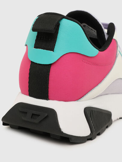 Diesel - S-TYCHE LOW CUT W, Grey/Pink - Sneakers - Image 5
